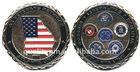 metal euro coin