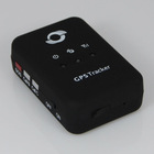 GPS personal tracker use for person,gps car tracker SiRF III and Quad Band 850/900/1800/1900Mhz