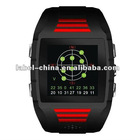 2012 Newest fashion gps kids security watch