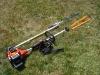 33CC/0.9KW Gasoline Long Reach Pole Trimmer