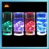 Small size flashing shot glass