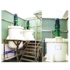 industrial liquid mixer