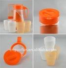 fancy tea travel set bulk tea cups