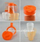 fancy tea travel set bulk tea cups
