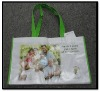 Heat Transfer Sublimation Printing Shopping Bags
