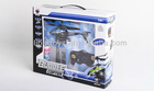 3.5CH Infrared RC V757 Bubble Helicopters