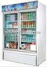 Food Display cabinet/air cooling display