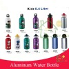 aluminum sport water bottles