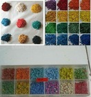 hotsale colored EPDM granules