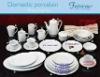 ceramic dinner set