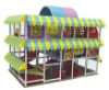 indoor soft playground set