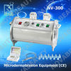 NV-300 3 in 1 Micro-crystal Diamond Dermabrasion Skin Peeling Machine