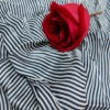 100% polyester satin chiffon fabric for clothing, dress fabrics