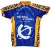 Custom-made logo, quick dry, wicking sweat cycling clothing