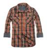 new indian boys button down shirt patterns
