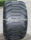 NEUMATICO Forestry, Flotation Implement Tyre 600/50-22.5