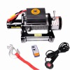 Power Winch 9000lb CE approved for Jeep
