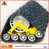 ATV/ UTV rubber track