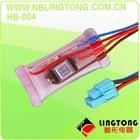 KSD HB-004 N13-4 BI-METAL DEFROST THERMOSTATS Home appliance spare parts LG Refrigerator 6615JB2003J