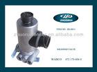 Solenoid valve ASR valve Electromagnetic valve ZR-D013 4721706060 YC44K072AA 41025616 1470633 5010347977 99707005851