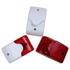SL-150 outdoor alarm siren with strobe light