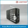 Mini digital Radio speaker
