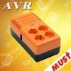 600va automatic voltage regulator