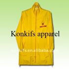 mens custom design jacket , custom logo can be acceptable