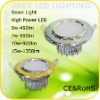 5/7/10/15W LED Ceiling downlight