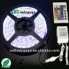 2012 high quality flexible led strip rgb controller