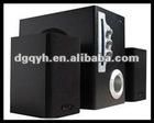 2.1 computer speaker/home theater/2.1 mini speaker