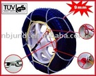 9MM KNS Snow Chains with tuv/gs v5117 certificate