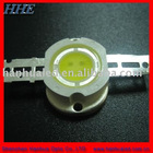 5W white high power led lamp above 350LM