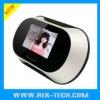 wireless motion sensor doorbell/wireless antique doorbell/programmable doorbell wireless