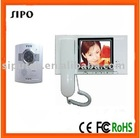 5 Inch Video Door Phone for Villa