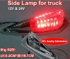 Car LED Day Running Light/SIDE LAMP FOR TRUCK