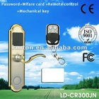 Manufacturer for remote control door lock