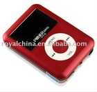 portable mp3 player R5001