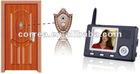 Wireless Door Phone for Video and Intercom