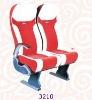 luxury passenger bus seat