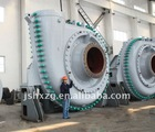 JFc243-50-120 double-walled dredging pump