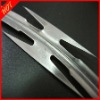 770)HOT! sale!hot dip galvanized/electro galvanized razor barbed wire factory(ISO9001/2000 factory)