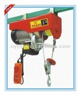 Suspending Mini Electric Hoist