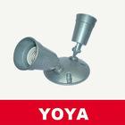 outdoor weatherproof lampholder