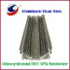 Aluminium heatsink for power electronics