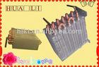 aluminum condenser