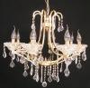 Crystal Ceiling Lamp SH6740-8