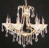 Crystal Ceiling Lamp SH6740-8