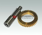 zinc alloy worm gears made in china