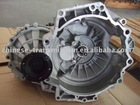 02K Transmission for JETTA